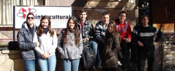 Our Spanish School in Mendoza, Argentina