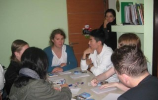 Our Spanish School in Salta, Argentina