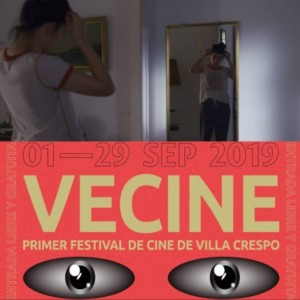 flyer film festival buenos aires