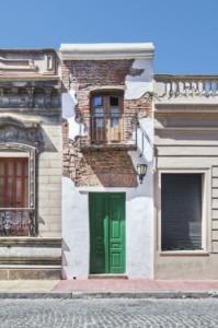 building San Telmo buenos aires
