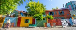 houses La Boca Buenos Aires