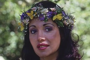 Argentine Famous Gilda