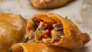 Empanadas Argentine cuisine