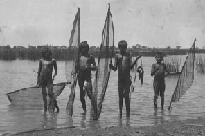 Argentine indigenous group