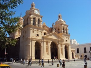 spanish-lessons-cordoba-argentina-cathedral