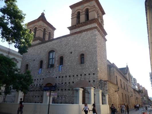 spanish-lessons-cordoba-argentina-church