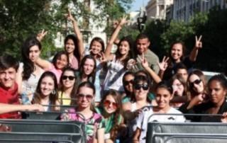 Our Spanish School in Cordoba, Argentina