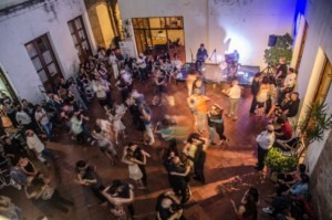 tango live music buenos aires