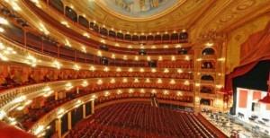 colon theatre buenos aires